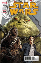 Image: Star Wars #35 - Marvel Comics