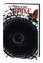 Image: Doctor Strange Vol. 01 HC  - Marvel Comics