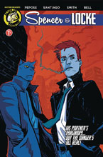 Image: Spencer & Locke SC  - Action Lab - Danger Zone