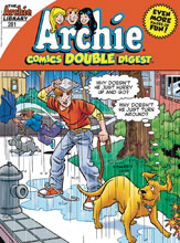 Image: Archie #281 (Comics) Double Digest - Archie Comic Publications