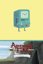 Image: Adventure Time Mathematical Edition Vol. 09 HC  - Boom! Studios - KaBoom!