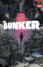 Image: The Bunker Vol. 01  (Sq1) GN - Oni Press Inc.
