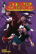 Image: My Hero Academia Vol. 09 GN  - Viz Media LLC