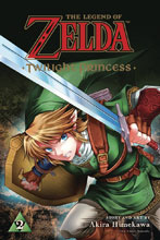 Image: Legend of Zelda: Twilight Princess Vol. 02 SC  - Viz Media LLC