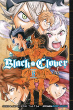 Image: Black Clover Vol. 08 SC  - Viz Media LLC