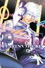 Image: Platinum End Vol. 03 GN  - Viz Media LLC