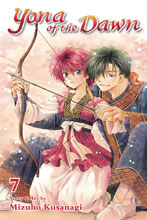 Image: Yona of the Dawn Vol. 07 GN  - Viz Media LLC