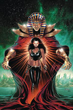 Image: Grimm Fairy Tales: Dance of the Dead #1 (cover A - Chen) - Zenescope Entertainment Inc