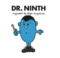 e37eb64d511 Image  Dr. Ninth - Putnam Publishing Group