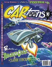 Image: Cartoons Magazine #10 - Picture Esque Publishing