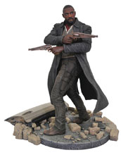 Image: Dark Tower Gallery PVC Figure: Gunslinger  - Diamond Select Toys LLC