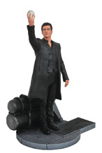 Image: Dark Tower Gallery PVC Figure: Man in Black  - Diamond Select Toys LLC