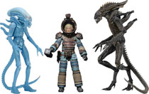 Image: Aliens 7-inch Scale Action Figure Series 11 Assortment  - Neca