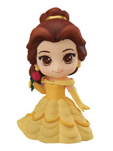 Image: Beauty and the Beast Nendoroid: Belle  - Good Smile Company