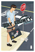 Image: Dry County Complete SC  - Image Comics