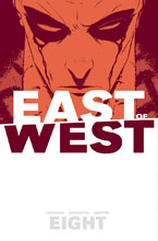 Image: East of West Vol. 08 SC  - Image Comics