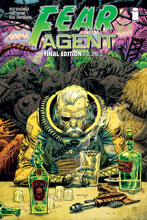 Image: Fear Agent Final Edition Vol. 03 SC  - Image Comics
