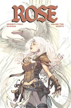 Image: Rose Vol. 02: Ghosts SC  - Image Comics