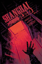 Image: Shanghai Red #3 (cover A - Hixson)  [2018] - Image Comics