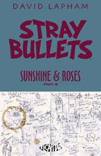 Image: Stray Bullets: Sunshine & Roses Vol. 02 SC  - Image Comics