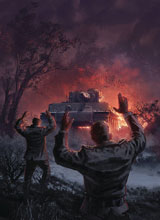 Image: World of Tanks: Citadel #4 - Dark Horse Comics