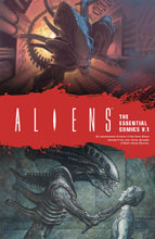 Image: Aliens: The Essential Comics Vol. 01 SC  - Dark Horse Comics