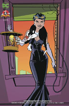 Image: Catwoman / Tweety & Sylvester Special #1 (variant cover - Sandy Jarrell) - DC Comics