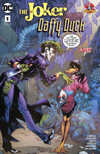 Image: Joker / Daffy Duck #1 - DC Comics