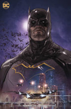 Image: Batman #53 (variant cover - Kaare Andrews) - DC Comics