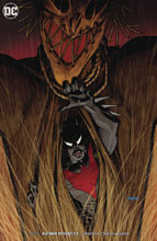 Image: Batman Beyond #23 (variant cover - Dave Johnson) - DC Comics