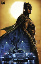 Image: Detective Comics #987 (variant cover - Mark Brooks) - DC Comics