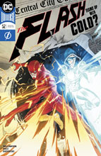 Image: Flash #52 - DC Comics