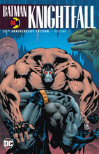 Image: Batman Knightfall Vol. 01: 25th Anniversary Edition SC  - DC Comics