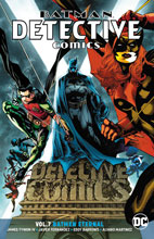 Image: Batman: Detective Comics Vol. 07 - Batman Eternal SC  - DC Comics