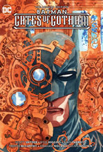 Image: Batman: Gates of Gotham Deluxe Edition HC  - DC Comics