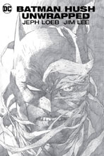 Image: Batman: Hush Unwrapped HC  (new edition) - DC Comics