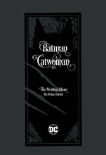 Image: Batman / Catwoman: The Wedding Album Deluxe Edition HC  - DC Comics