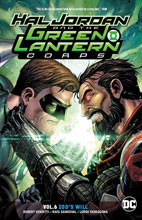 Image: Hal Jordan and the Green Lantern Corps Vol. 06: Zod's Will SC  - DC Comics