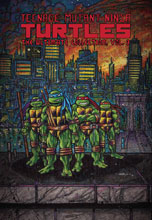 Image: Teenage Mutant Ninja Turtles: The Ultimate Collection Vol. 03 SC  - IDW Publishing