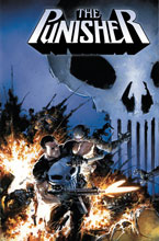 Image: Punisher #1 (variant cover - Crain)  [2018] - Marvel Comics