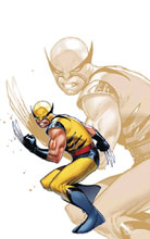 Image: Hunt for Wolverine: Dead Ends #1 (variant cover - Coipel) - Marvel Comics