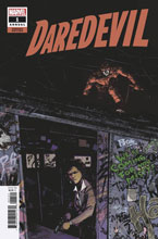 Image: Daredevil Annual #1 (Zaffino variant cover) - Marvel Comics