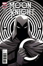 Image: Moon Knight #198 - Marvel Comics