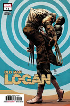 Image: Old Man Logan #45  [2018] - Marvel Comics