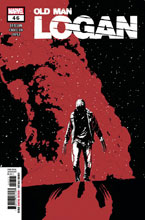 Image: Old Man Logan #46 - Marvel Comics