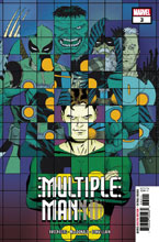 Image: Multiple Man #3  [2018] - Marvel Comics