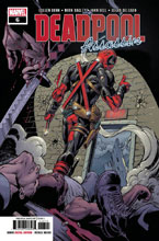 Image: Deadpool: Assassin #6 - Marvel Comics