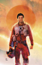 Image: Star Wars: Poe Dameron Annual #2 - Marvel Comics
