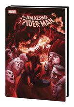 Image: Amazing Spider-Man: Red Goblin HC  - Marvel Comics