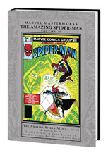 Image: Marvel Masterworks: The Amazing Spider-Man Vol. 20 HC  - Marvel Comics